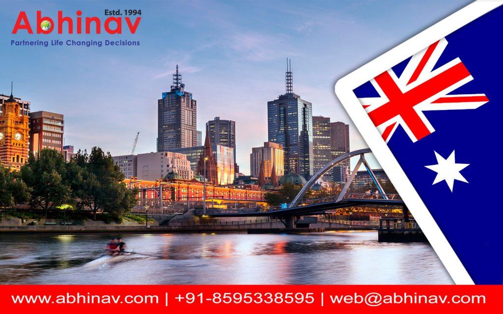apply pr for australia
