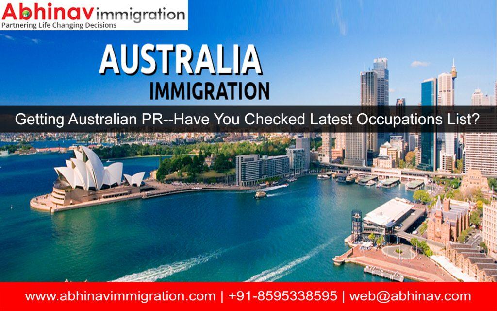australian migration consultants