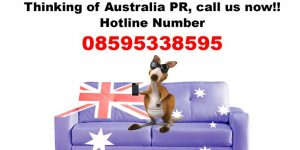 Australia pr visa services