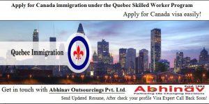 Quebec Immigration Programme