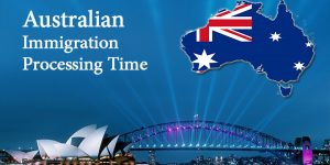 Australia Visa Processing Time