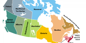 which Province in Canada is best for Immigration