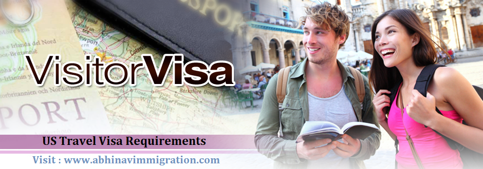 US Travel Visa Requirements