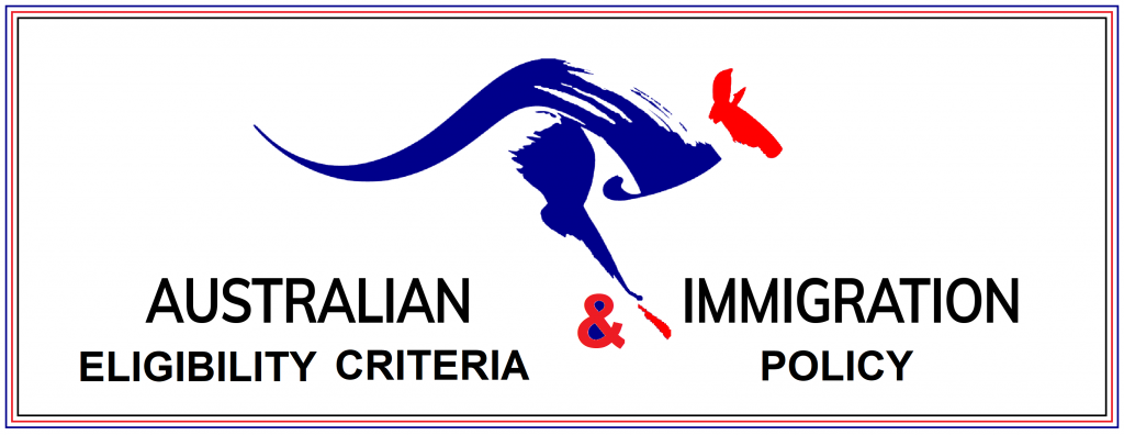 Australia's Immigration Policy and Eligibility Criteria